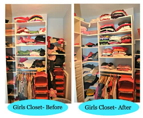 Itu0027s Time To Organize The Kids Closets For Back To School! Here Are The Step