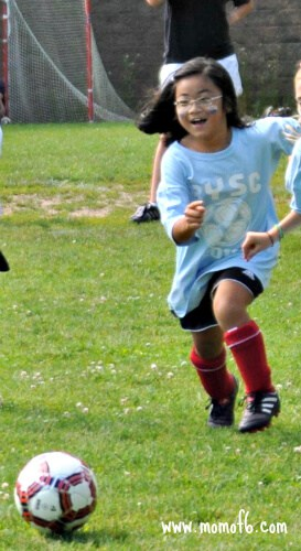 5 Reasons Why Kids Should Play Organized Sports!
