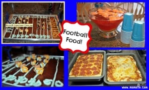 5 Fab Ways to Enjoy Football with Your Family!