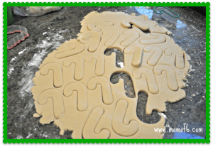 The Best Christmas Cookies! {Getting Ready for the Holidays!}
