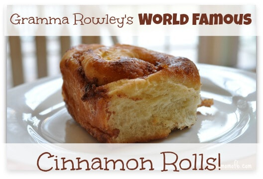 Cinnamon-Rolls Lg Badge