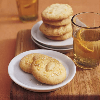Chinese All Cookies | My Recipes