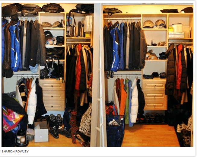 Declutter Your Closet | iVillage
