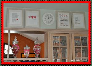 The Top 10 Best Free Valentine's Art Printables!