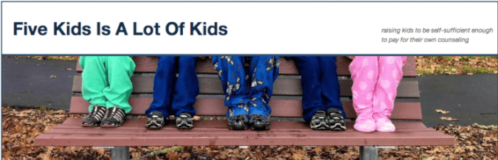 It's All About the Kids! {Links to Love}