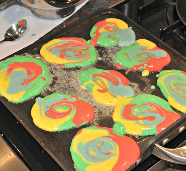 Tie Dye Party: A Great 9 Year Old Birthday Party Idea