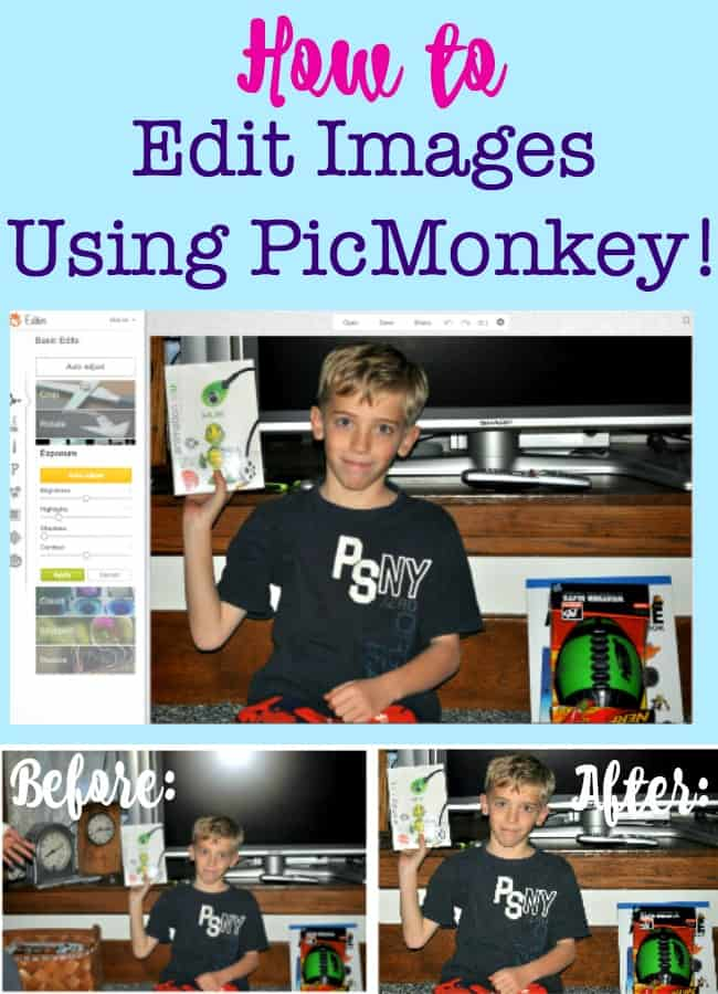 PicMonkey is an excellent free photo editing tool that is simple to understand, easy to use, and can help you to embrace digital scrapbooking as a way to capture and celebrate your family's memories! This post will focus on how to edit images using PicMonkey before you place them on a digital scrapbook page.