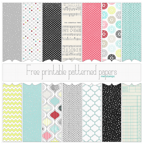 Where To Find Free Digital Scrapbook Paper Digital Scrapbooking