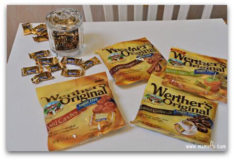 Werther's Original Sugar Free Candy1