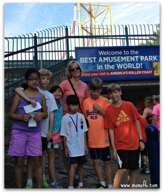 Cedar Point Group