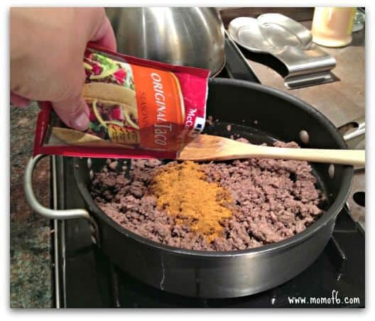 Road Trip Dinner- Tacos3