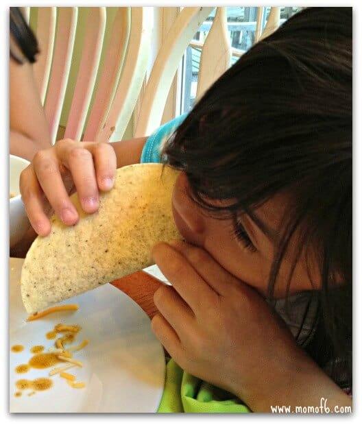 Road Trip Dinner- Tacos4