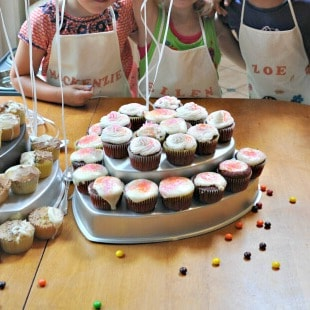 baking party ideas for tweens