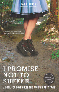 """Momof6 Book Review: """"I Promise Not to Suffer"""""""
