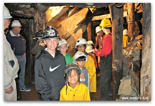 Inside the Country Boy Mine1
