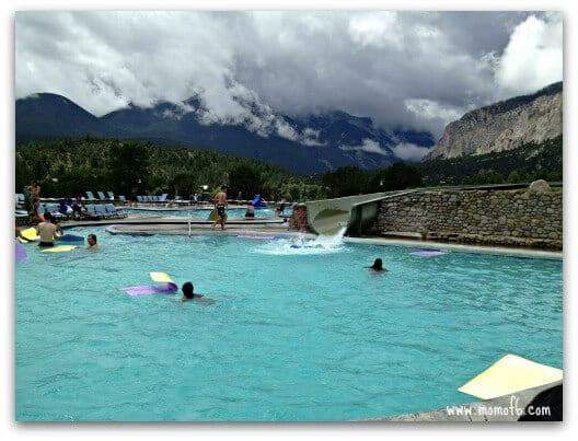 Mt Princeton Pools1