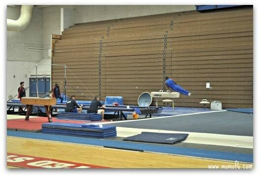 Olympic Training Center5