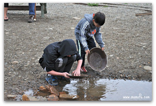 Panning for Gold1