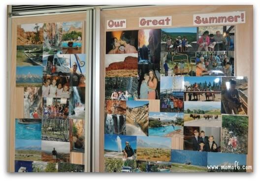 Summer Gratitude Wall3