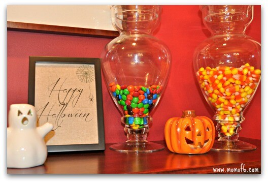 Halloween Printables- Happy Halloween