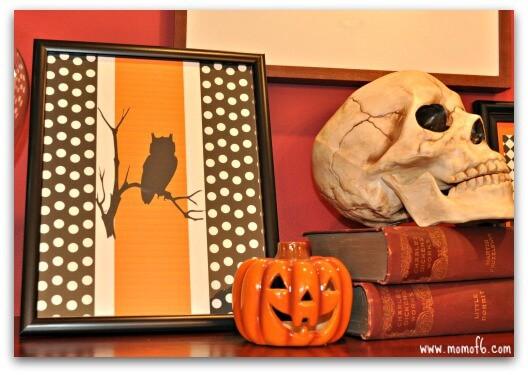 Halloween Printables-lg owl