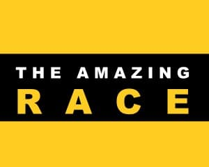 Amazing Race Games