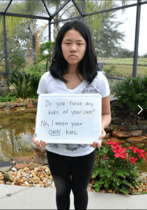 An Adoptive Mom's Attempt to Educate the Public…