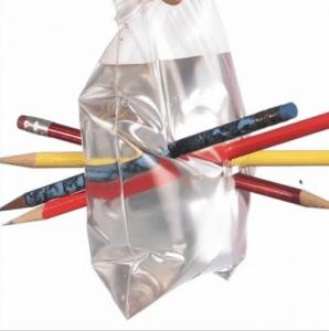 Steve Spangler- Leak Proof Bag