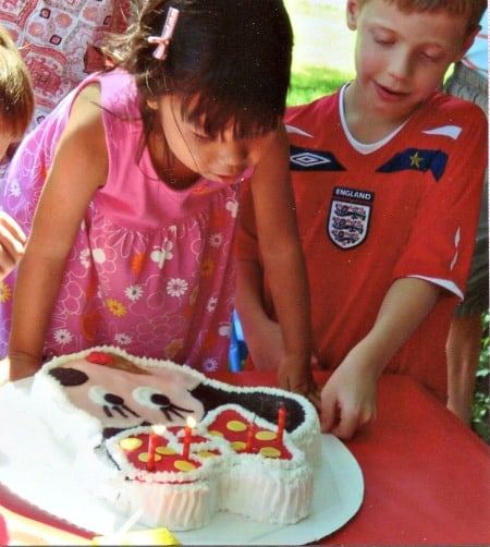Home Birthday Parties Dont Need To Be Over The Top Professional