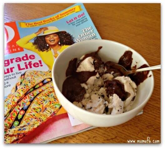 Homemade Hot Fudge Recipe!