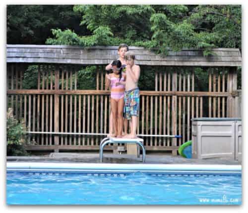 new pool rules1