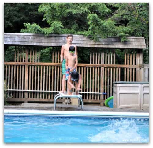 new pool rules2