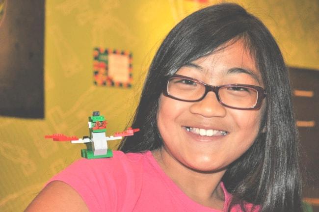 Legoland Westchester class