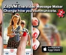 Create Cooler Texts! (Zap Video Message Maker)