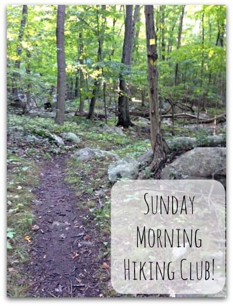Sunday Morning Hiking Club Photos1