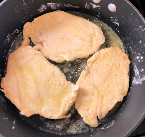how to make chicken madeira