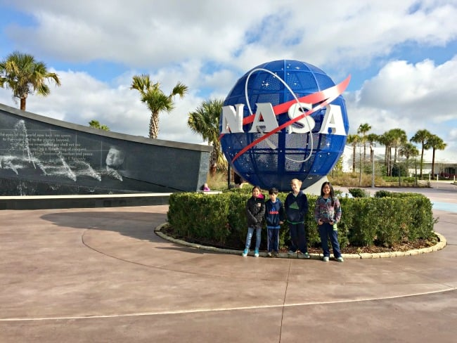 Things to Do in New Smyrna Beach: visit Kennedy Space Center