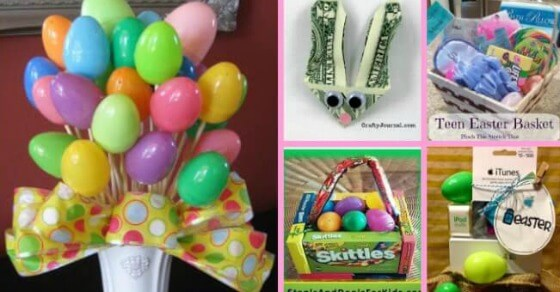 10 easter basket ideas for teens and tweens momof6 negle Gallery