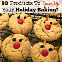 13 Products to Help You Bake Cookies Like a Pro this Holiday Season!
