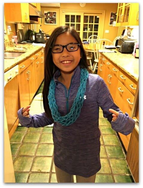Knit Cool3