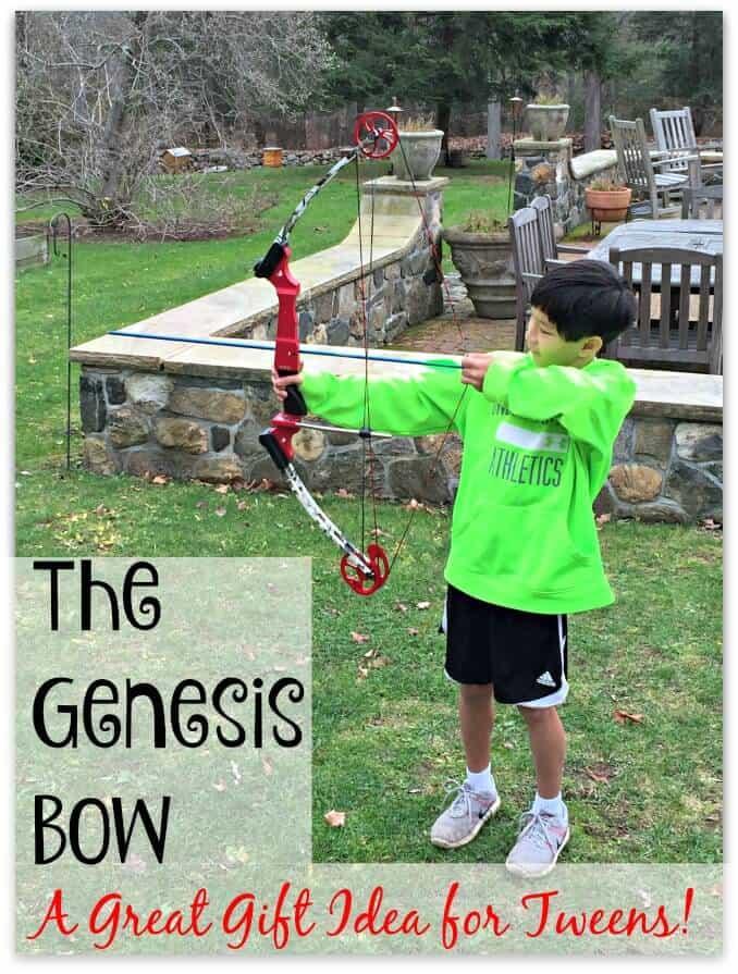 Using Bow Hero