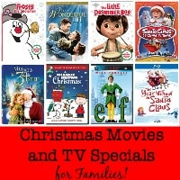 The 16 Best Christmas Movies and Specials for Families