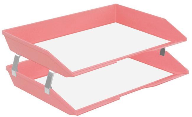 letter sorter for an organized home office