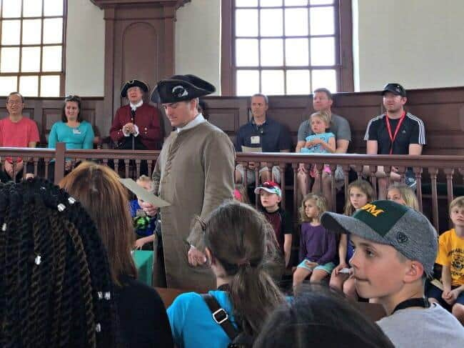 If you are considering planning a family vacation that gives you a chance to learn a little about our nation's history while also enjoying some fun activities as a family- here are 8 Things to Do in Williamsburg VA with Kids!