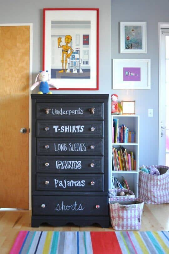 How Many Of You Are Frustrated With Your Ability To Organize Kids Bedrooms