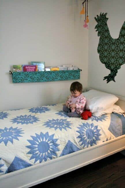 kids room organization tips