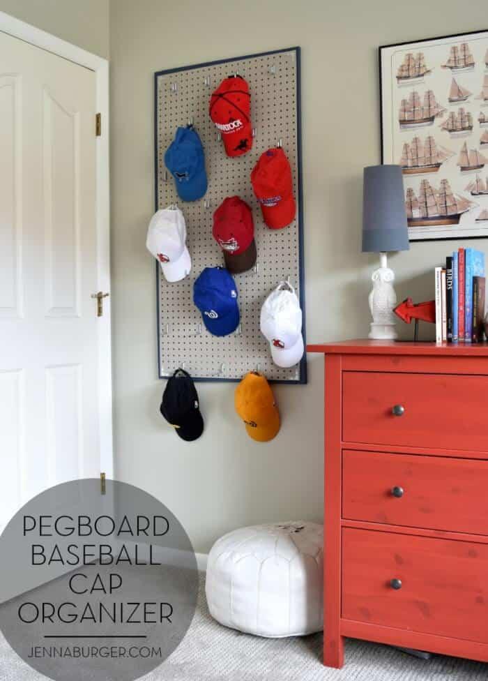 20 Organized Kids Bedroom Ideas! - MomOf6