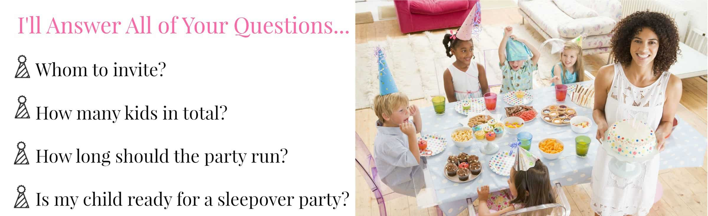 How to Throw an Awesome Birthday Party at Home for Less Than $100 ...