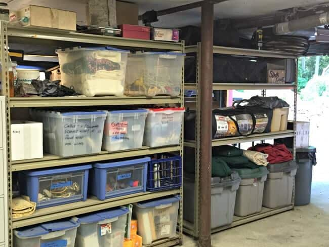 organized now idea done best shelving so owner for it monkeybars pinterest is long a correctly wise on find decision images ultimate some storage tips and garage any out overhead home as