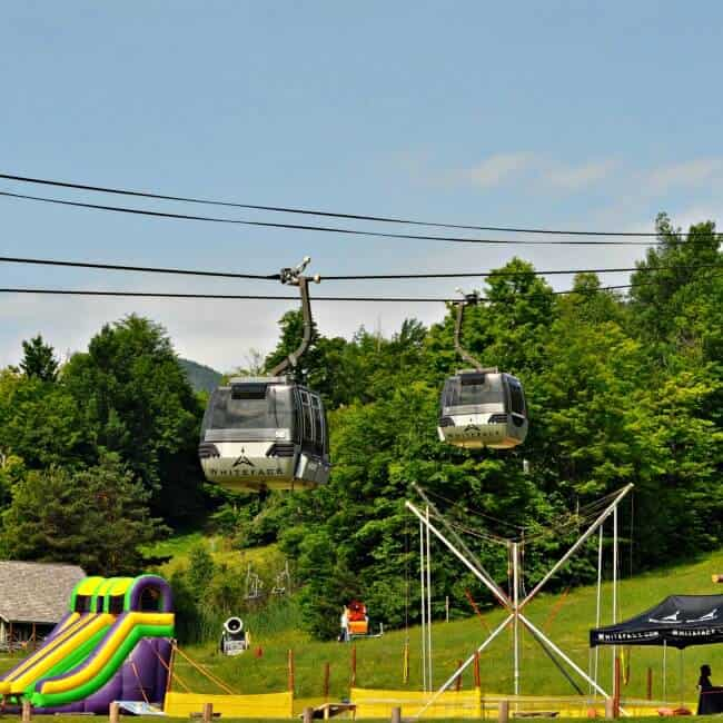 Lake Placid activities for kids